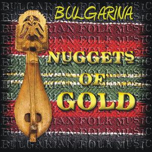 Bulgarina 歌手頭像