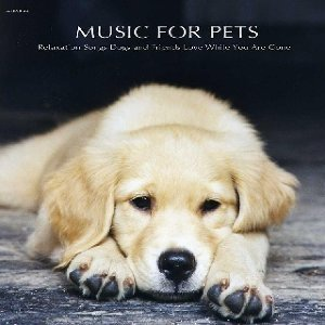 Music for Pets Specialists