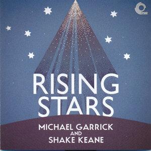 Michael Garrick And Shake Keane