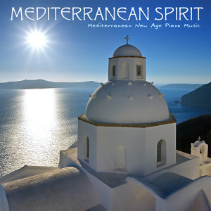 Greek Islands Piano Music