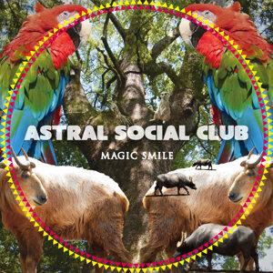 Astral Social Club 歌手頭像
