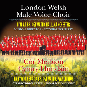 London Welsh Male Voice Choir 歌手頭像