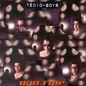 Tedio Boys 歌手頭像