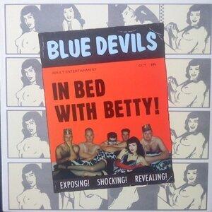 Blue Devils 歌手頭像