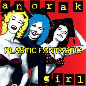 Anorak Girl