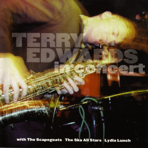 Terry Edwards and the Scapegoats