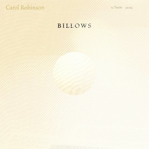 Carol Robinson 歌手頭像