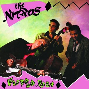 Nitros 歌手頭像