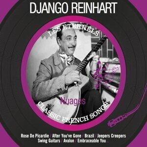 Django Reinhart 歌手頭像