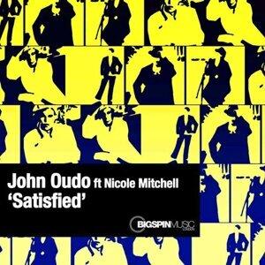 John Oudo feat. Nicole Mitchell 歌手頭像