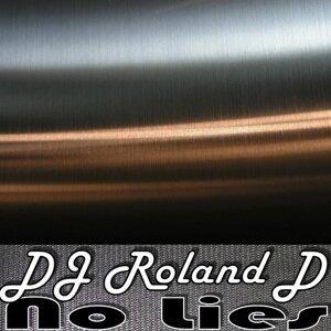 DJ Roland D 歌手頭像
