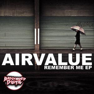 Airvalue 歌手頭像