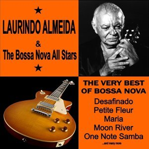 Laurindo Almeida and The Bossa Nova All Stars 歌手頭像