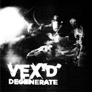 Vex'd 歌手頭像