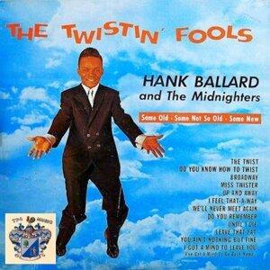Hank Ballard and The Midnighters 歌手頭像