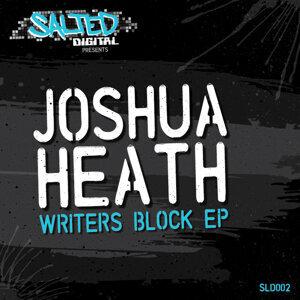 Joshua Heath 歌手頭像