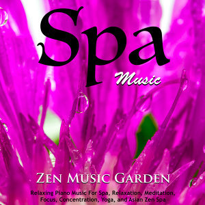 Zen Music Garden 歌手頭像