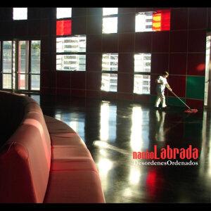 Nacho Labrada 歌手頭像