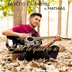 Nacho Gutierrez 歌手頭像