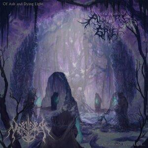Nachtterror, Altars of Grief 歌手頭像