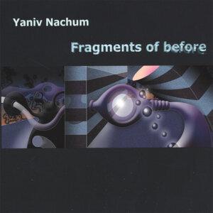 Yaniv Nachum 歌手頭像