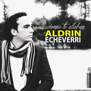 Aldrin Echeverri 歌手頭像
