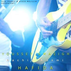 Youssef Amazigh 歌手頭像