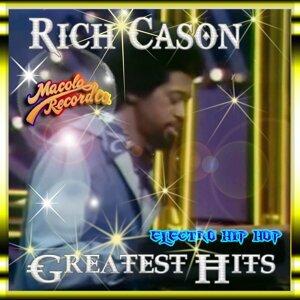 Rich Cason 歌手頭像