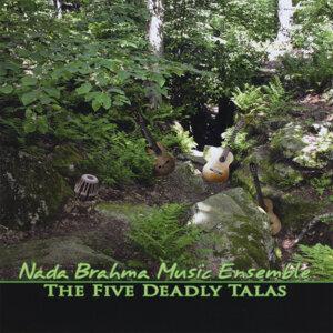 The Nada Brahma Music Ensemble 歌手頭像