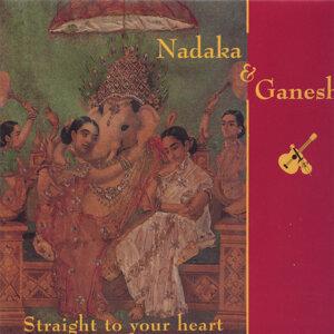 Nadaka, Ganesh 歌手頭像