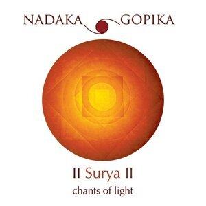 Nadaka & Gopika 歌手頭像