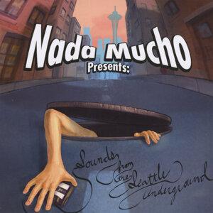 NadaMucho Presents 歌手頭像