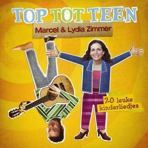 Marcel & Lydia Zimmer 歌手頭像