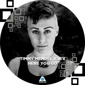 Timmy Mendeljejev 歌手頭像