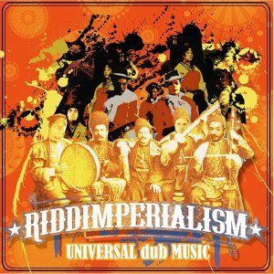 RIDDIMPERIALISM 歌手頭像