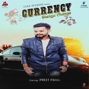 Preet Pahal 歌手頭像