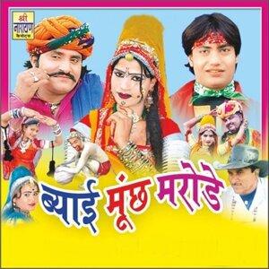 Shrawan Singh Rawat, Mangal Singh, Neelam 歌手頭像