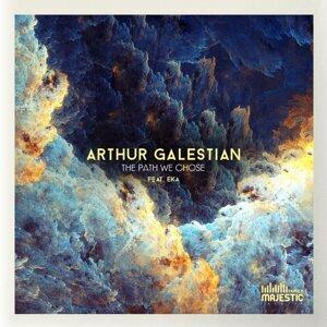 Arthur Galestian 歌手頭像