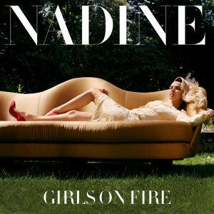 Nadine Coyle 歌手頭像