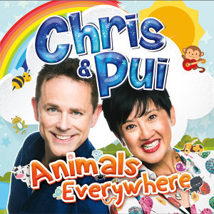 Chris & Pui 歌手頭像