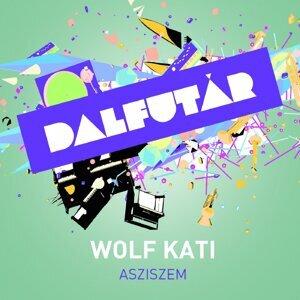 Wolf Kati 歌手頭像