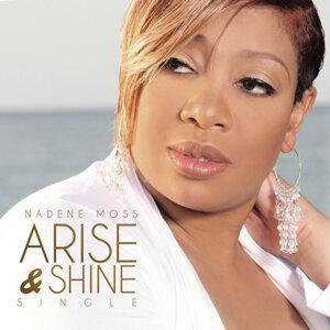 Nadene Moss 歌手頭像
