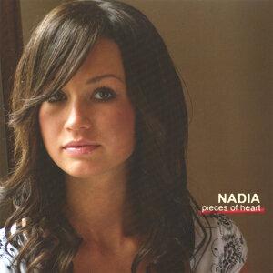 Nadia Cherchenko 歌手頭像