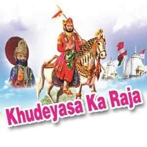 Yash Rathore, Lakshman Singh Rawat, Mena Mewadi 歌手頭像