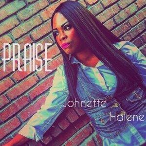 Johnette Halene 歌手頭像