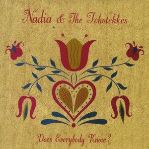 Nadia & The Tchotchkes 歌手頭像