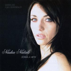 Nadia Natali 歌手頭像