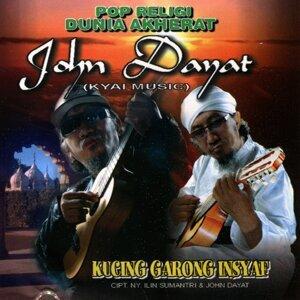 John Dayat 歌手頭像