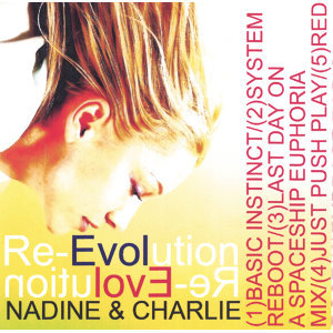 Nadine and Charlie 歌手頭像