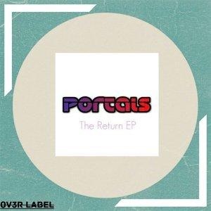 Portals 歌手頭像